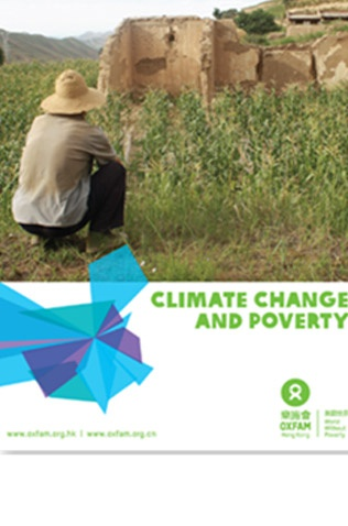 Climate Change and Poverty Programme Brief